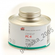 KLEJ CEMENT PC-4 350g